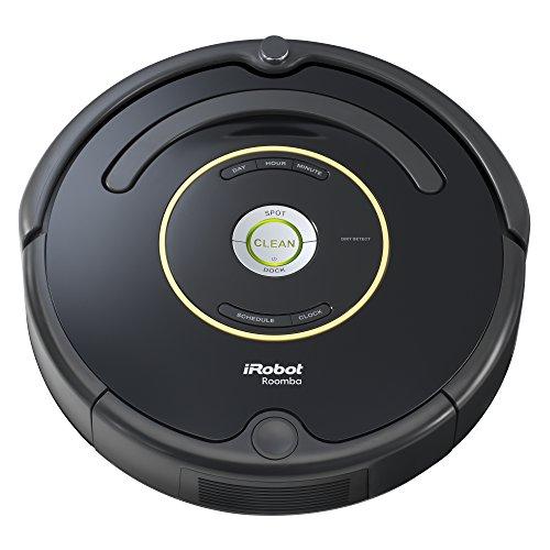 iRobot Roomba 650 ロボットバキュームクリー...