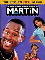 Martin: Complete Fifth Season [DVD] [Import]