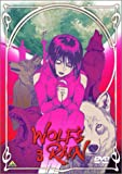 WOLF'S RAIN 3 [DVD]