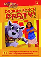 Rockin Dance Party [DVD] [Import]