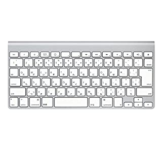 Apple Wireless Keyboard (JIS) MC184J/B