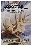 Avatar: The Last Airbender Part 1 [DVD] [Region 2] (IMPORT) (No English version) by Zach Tyler