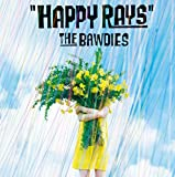 SHE CAN ROCK / THE BAWDIES