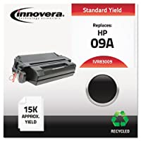 IVR83009 - Innovera Remanufactured C3909A 09A Laser Toner by Innovera