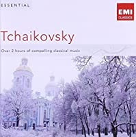 Essential Tchaikovsky by Various Artists (2011-02-15)