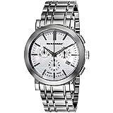 [バーバリー] BURBERRY 腕時計 クロノグラフ Heritage ヘリテージ BU1372 メンズ [並行輸入品]