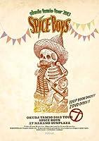 奥田民生2013ツアー SPICE BOYS at 中野サンプラザ(初回生産限定盤) [DVD]