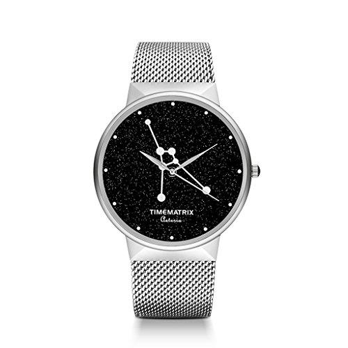 TIME Matrix 星座 腕時計 蟹座