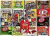 チョコレート お徳用袋詰め合わせ 5種類 各1袋