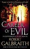 Career of Evil: Cormoran Strike Book 3 画像