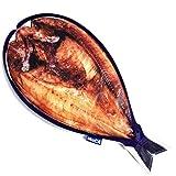 魚ケース(ほっけ)