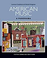 American Music: A Panorama