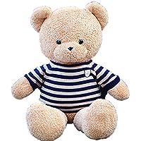 ぬいぐるみ くま 可愛い熊 テディベア 動物 大きい くまぬいぐるみ 熊縫い包み クマ 抱き枕 お人形 女の子 男の子 子供 女性 抱き枕 お祝い プレゼント 70cm ライトブラウン04