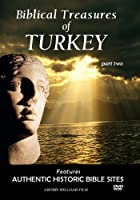 Biblical Treasures of Turkey 2 [DVD] [Import]