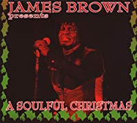 James Brown Presents a Soulful Christmas