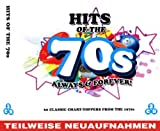Hits of the 70s: Always and Forever