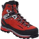 (ロワ) Lowa メンズ ハイキング・登山 シューズ・靴 Mountain Expert GTX Evo Mountaineering Boots [並行輸入品]