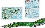 フジミ模型 1/72 FシリーズSPOT No.1 F-4EJ ファントムIIマーキング3種セット プラモデル F SPOT-1