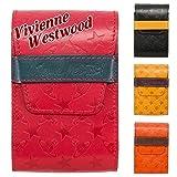 ヴィヴィアンウエストウッド Vivienne Westwood シガレットケース たばこケース モノグラム シガレットケース 1518943-1-F