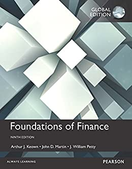 Foundations of finance global edition ebook arthur j keown john foundations of finance global edition by keown arthur j martin fandeluxe Gallery