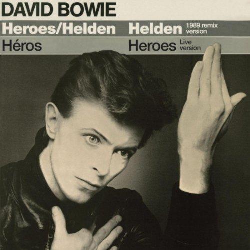 'Helden' (German Version 1989 ...