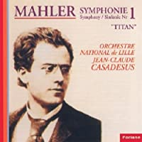 Symphonie No1 En Re Majeur Titan