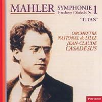 Symphonie No1 En Re Majeur Titan