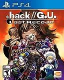 .hack//G.U. Last Recode (輸入版:北米) - PS4