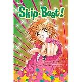 Skip·Beat!, (3-in-1 Edition), Vol. 10: Includes vols. 28, 29 & 30 (Volume 10)