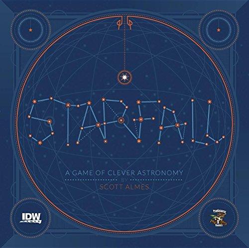 スターフォール STARFALL