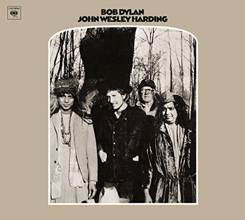 John Wesley Harding (Hybr)