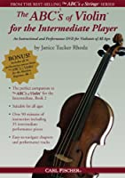 ABCs of Violin for the Intermediate Player [DVD] [Import]