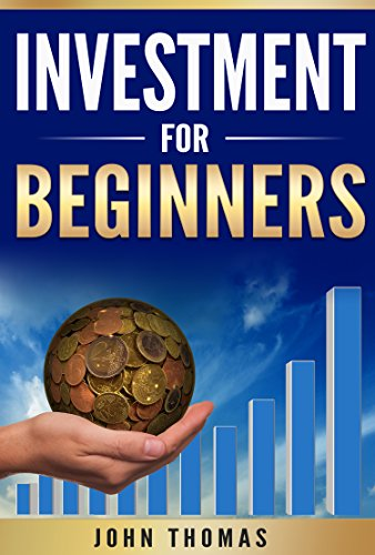 Download Investment For Beginners (English Edition) B01HSILW0S