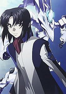 蒼穹のファフナー EXODUS 1 [Blu-ray]