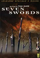 Seven Swords (SE) (2 Dvd) [Italian Edition]