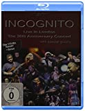 Live in London: The 30th Anniversary Concert [Blu-ray] [Import] 画像