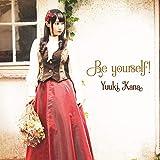 優木かなの2ndシングル「Be yourself!」MV公開