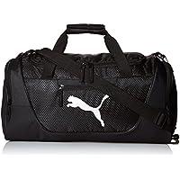 PUMA unisex-adult (luggage only) Puma Evercat Contender 3.0 Duffel Duffel Bags