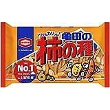【Amazon.co.jp限定】亀田製菓 亀田の柿の種6袋詰 190g×6袋