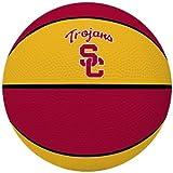 NCAA USC Trojans Alley Oop Dunk Basketball by Rawlings