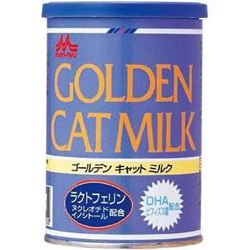 ワンラック (ONE LAC) ゴールデンキャットミルク 130g