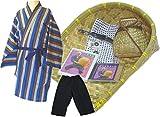 どじょうすくいセット 10点セットBく印 衣装上下・ヒモ・ザルB・ビクB・CD・DVD・鼻あて・手拭・うなぎ 箕 安来節 踊り小道具 ドジョウ掬い