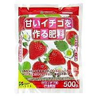 花ごころ 甘いイチゴをつくる肥料 2kg