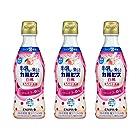 牛乳と楽しむカルピス 白桃 希釈用 300ml×3本