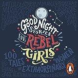 Good Night Stories for Rebel Girls 画像