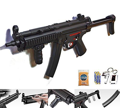 電動ガン LIGHT PRO MP5A5 R.A.S. オリジナルセット