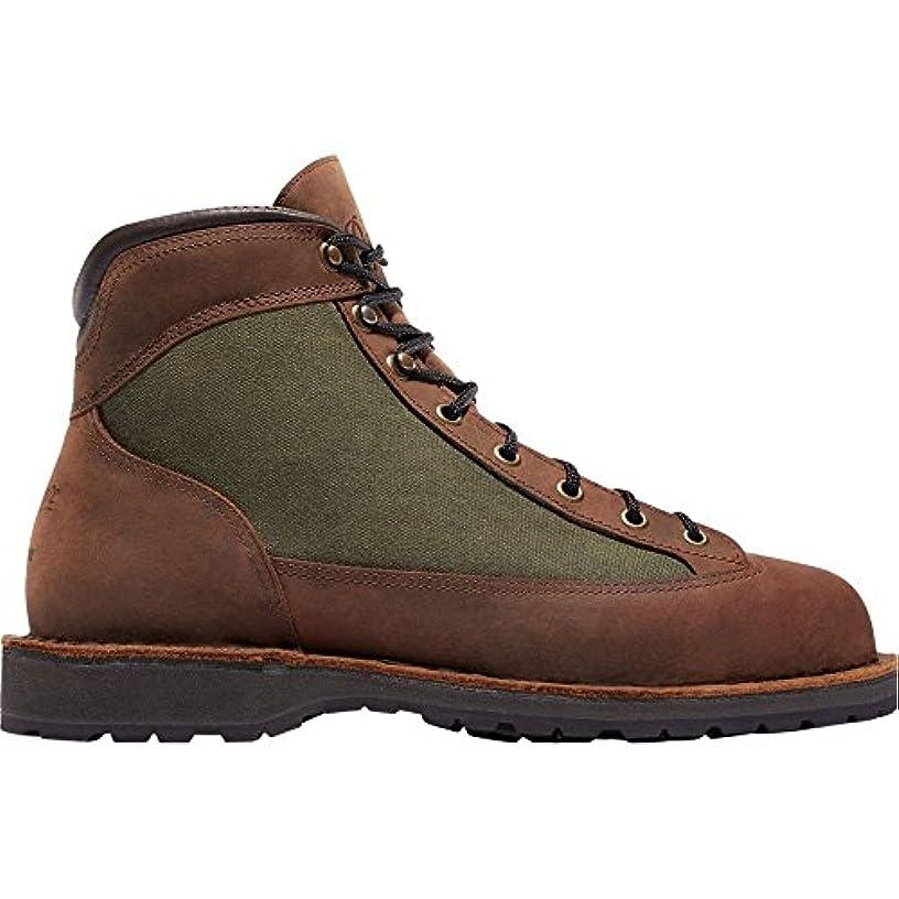 コンバーチブル処分した電報(ダナー) Danner メンズ シューズ?靴 ブーツ x Topo Designs Ridge Boots [並行輸入品]