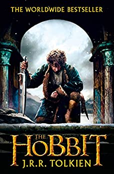 The Hobbit by [Tolkien, J. R. R.]