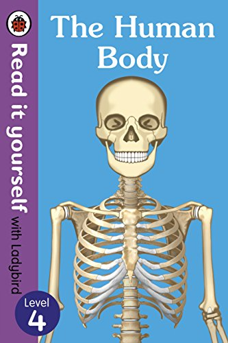 The Human Body-Read it Yoursel...