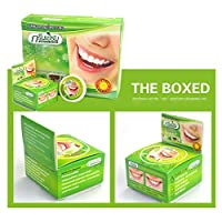 Herb Natural Thailand Toothpaste Teeth Whitening and Remove Stain Antibacterial-Allergic Tooth Paste